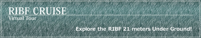 RIBF CRUISE -Virtual Tour
