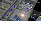 RIBF Beam Line Movie
